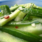 Cucumber-ChinesePickle